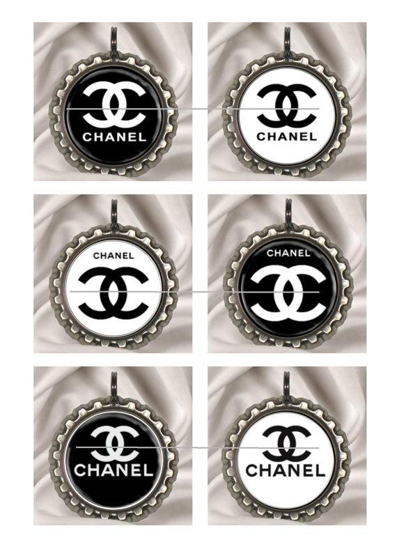 bottle top pendant or magnet favors