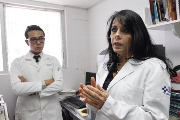 MEXICO OBESITY – Mexican clinic fights obesity, curbs appetite with innovative therapy