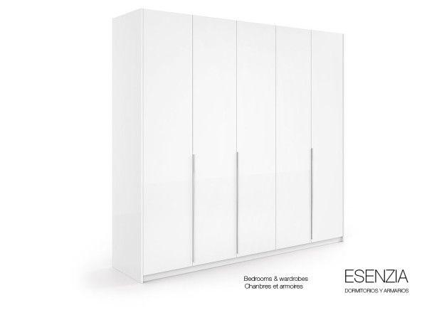 17 mejores im genes sobre armarios puertas batientes en for Generando diseno muebles