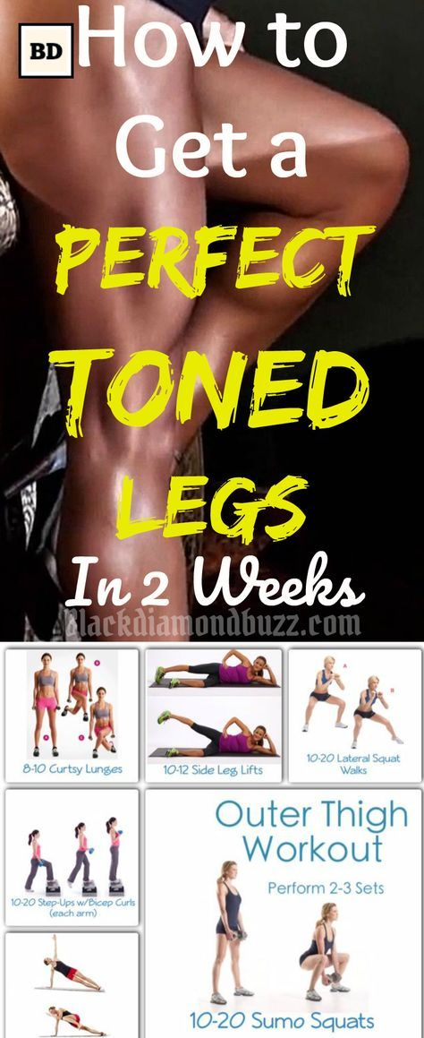 Tone legs & thighs Exercises - How to Get a Perfect Toned Legs In 2 Weeks and get rid of cellulite.This inner thigh workout will also slim your inner thigh fat and lower body fast at Home.