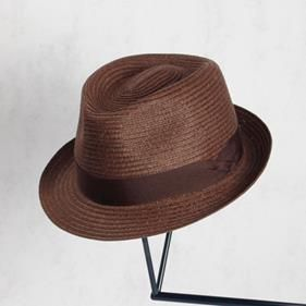 Sombrero trencilla SA TUNA | UOHOP #UOHOPLifestyle #UOHOPproducts #ethicalfashion #slowfashion #summerhat