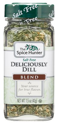 Deliciously Dill Blend - The Spice Hunter