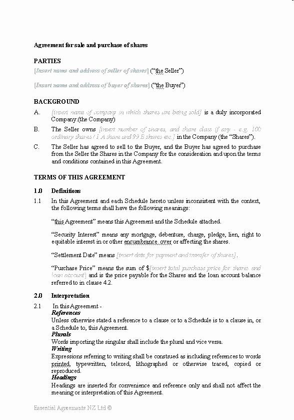 Pin On Examples Simple Agreement Templates