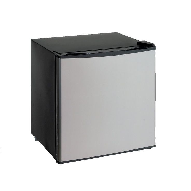 Store Snacks And Drinks In Any Room Of The Home With This Spacious Compact  Refrigerator Freezer Part 84