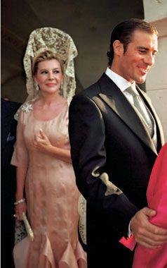 Exclusiva mundial:Las fotografías de la boda de El Litri y Carolina Herrera - Foto 2