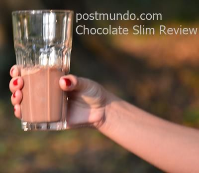 chosolateslimreview