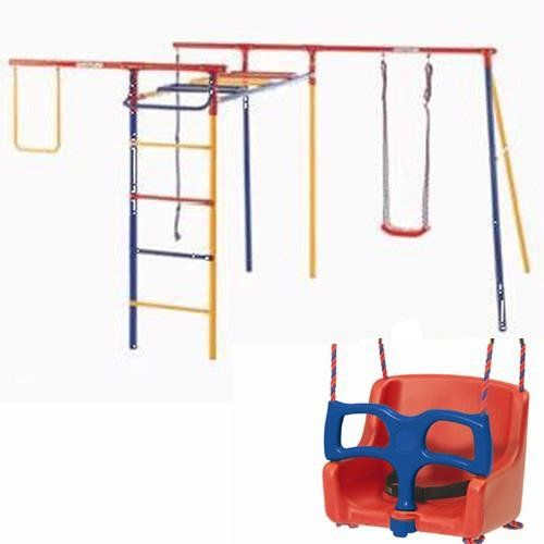 kettler swing set assembly instructions 2