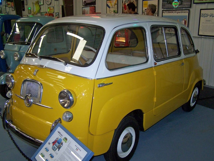 Bruce Weiner Microcar Museum in Madison, GA.: Amazing Cars, Favorite Things, Dream Cars, Weiner Microcar