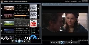 Get the ThinkVD HD Video Converter software for windows for free download with a direct download link having resume support from Softpaz - https://www.softpaz.com/software/download-thinkvd-hd-video-converter-windows-183367.htm - just click the download button on that page