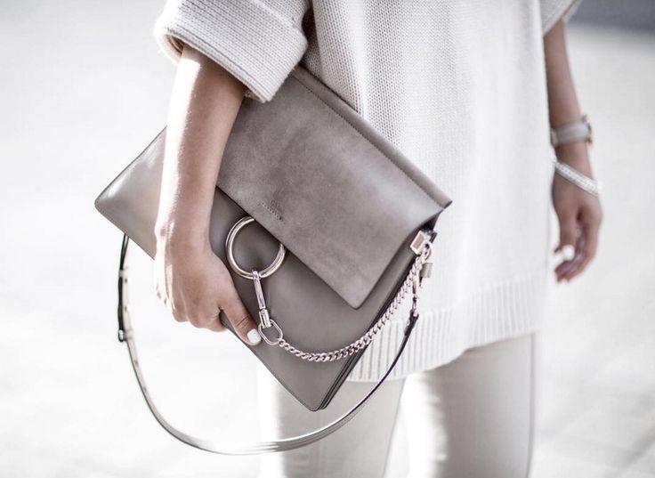 Chloe Faye bag, bags, сумки, bloghandbags.blogspot.ru