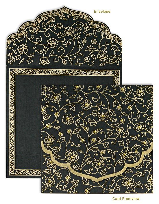 Indian Marriage Invitations, Indian Wedding Invitation Cards, Marriage…