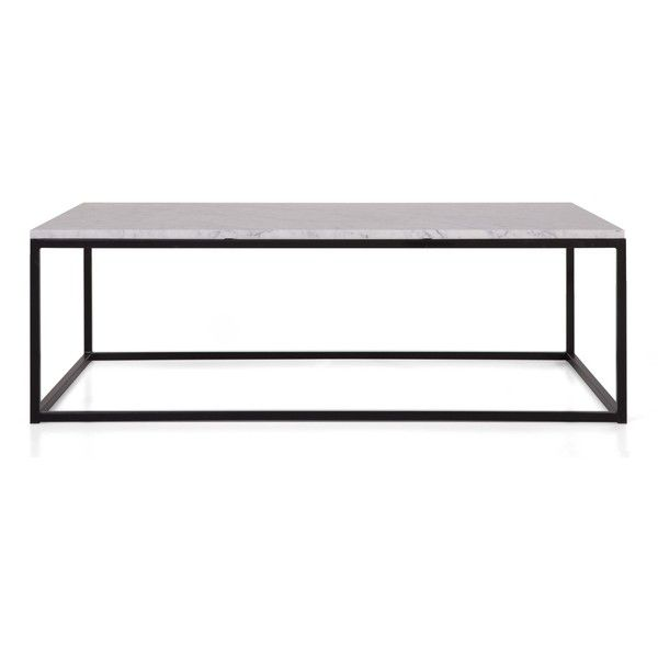 Flamant Panya, coffee table (€990) ❤ liked on Polyvore featuring home, furniture, tables, accent tables, coffee table, table e top table