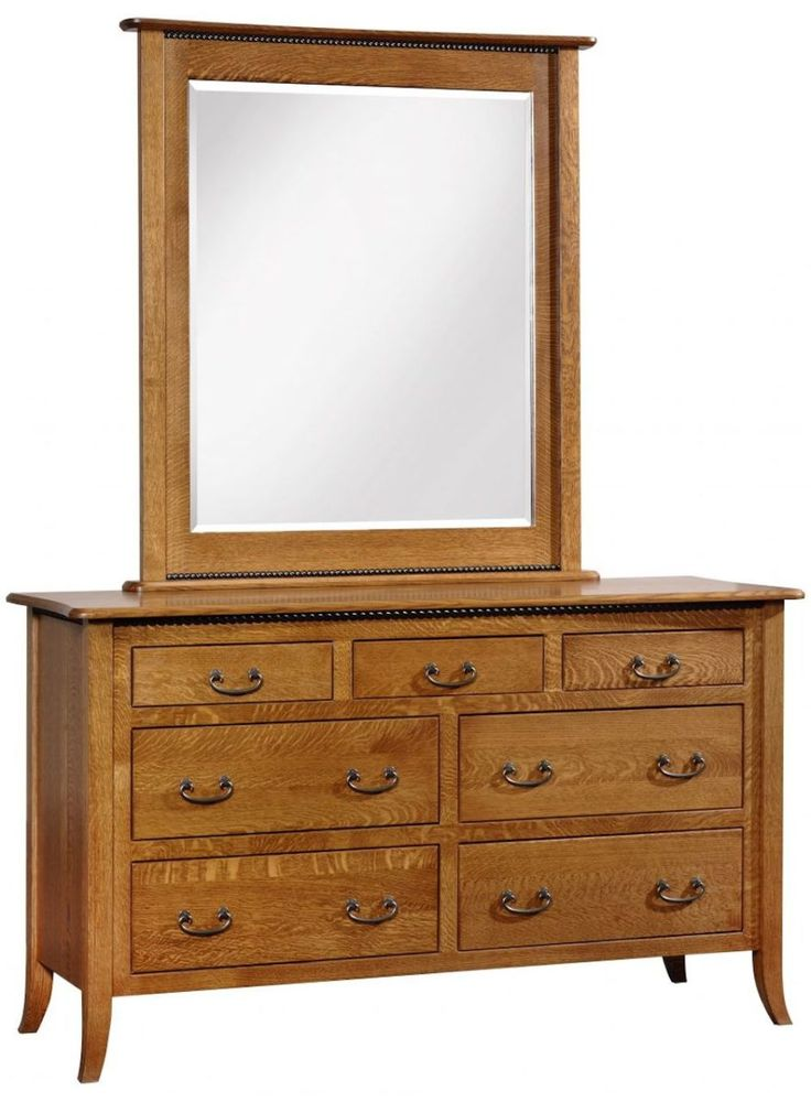 Also available in Oak, Quarter-Sawn White Oak, Rustic Cherry, and Brown Maple.