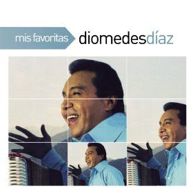 Sin medir distancia - Diomedes Díaz! Grande Diomedes :)