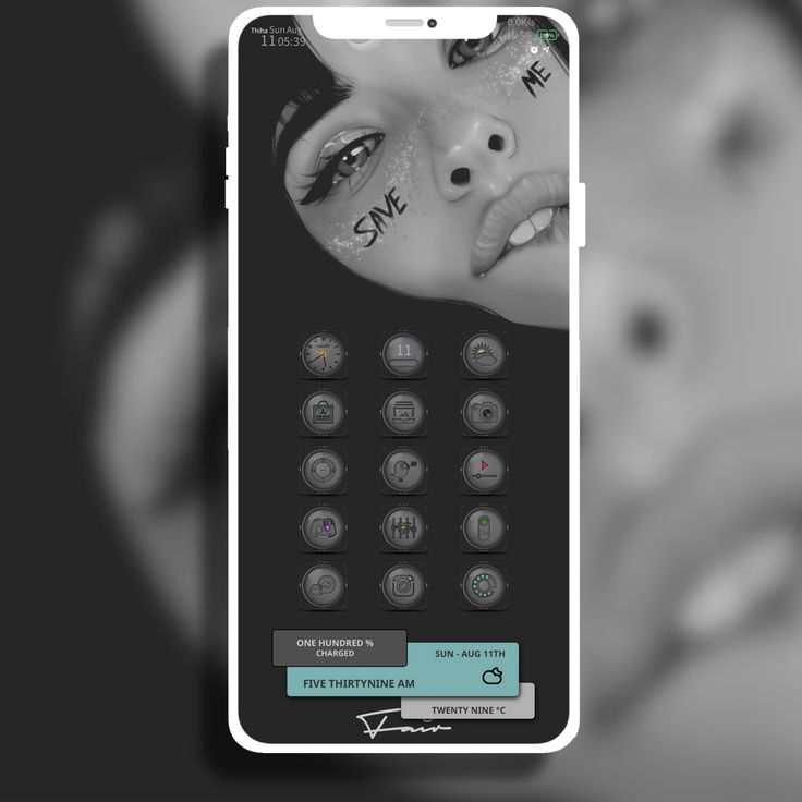 Theme_Grey_Wolf on Packix repo #AE from Grey_Wolf
