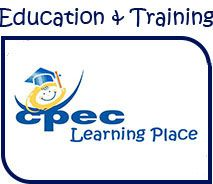 WEB DEL CEREBRAL PALSY EDUCATION CENTRE EN AUSTRALIA (GALE PORTER)