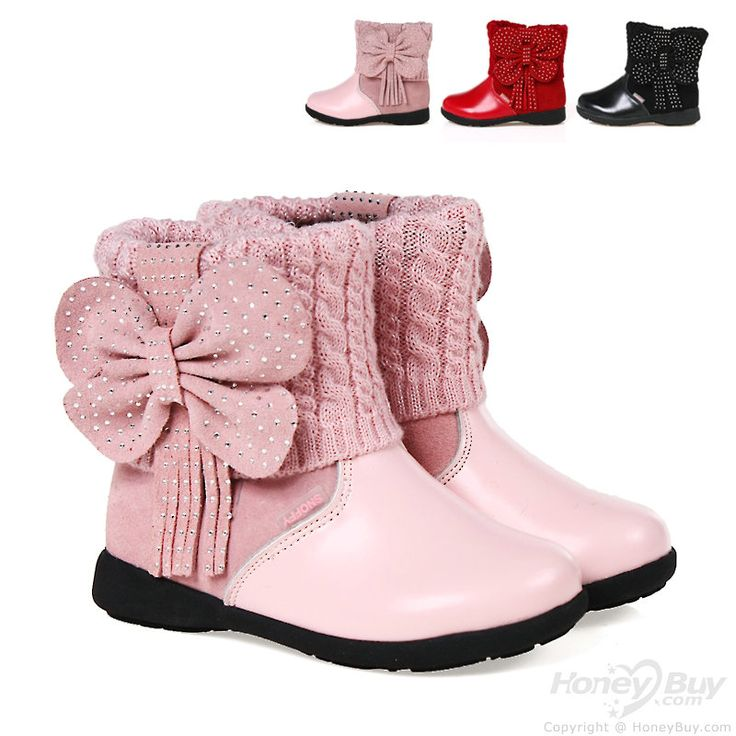 Kids Snow Boots - A Consumer's Guidebook