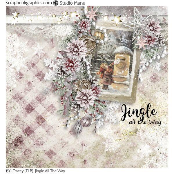 Kit Jingle All The Way by Studio Manu.