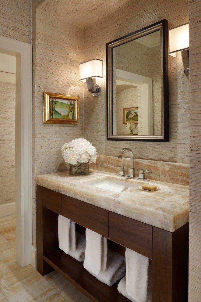 Onyx countertop -- divine! #bathroom tiles, shower, vanity, mirror, faucets, sanitaryware, #interiordesign, mosaics,  modern, jacuzzi, bathtub, tempered glass, washbasins, shower panels #decorating