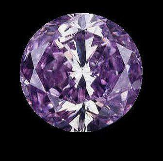 Лилаво DIAMONDS Purple е не-спектрален цвят, обозначаващ гама от цветове между червено и виолетово на цветно колело. Purple с нюанси на кафяво, розово или червено се говори, че е в топли цветове, като има предвид, лилаво с нюанси на сиво или черно се говори като за студени цветове.