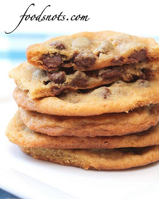 Caramel Filled Chocolate Chip Cookies!!: Chocolate Chips, Caramel Fil Chocolates, Chocolates Chips Cookies, Choc Chips Cookies, Recipe Snob, Caramel Fil Cookies, Caramel Filled, Chocolate Chip Cookies, Filled Chocolates