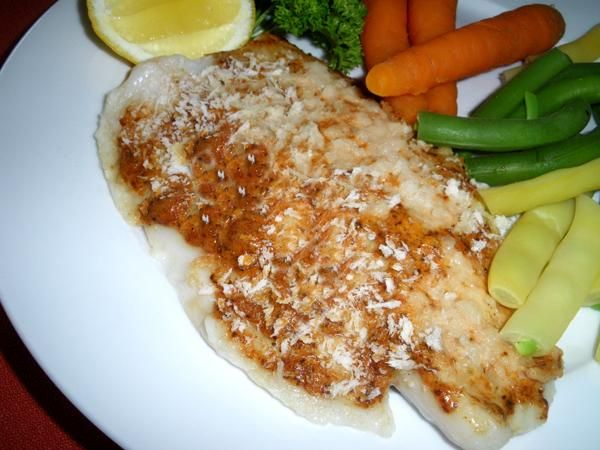 100 baked pollock recipes on pinterest pollock fish for Fish seasoning for tilapia