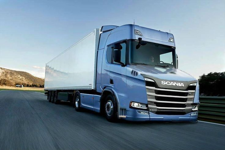 Stephan Bakker made an artists impression of what could be the new Scania T.