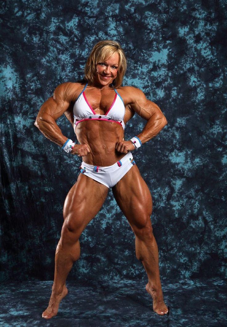 17 Best Lisa Aukland Images On Pinterest  Lisa, Muscle -5441