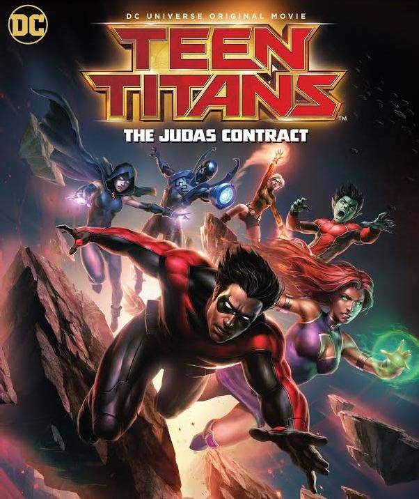 Free watch Teen Titans: The Judas Contract (2017), free download Teen Titans: The Judas Contract (2017), download Teen Titans: The Judas Contract (2017), Teen Titans: The Judas Contract