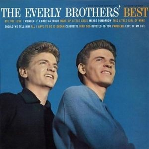 Now listening to Bird Dog by The Everly Brothers on AccuRadio.com!