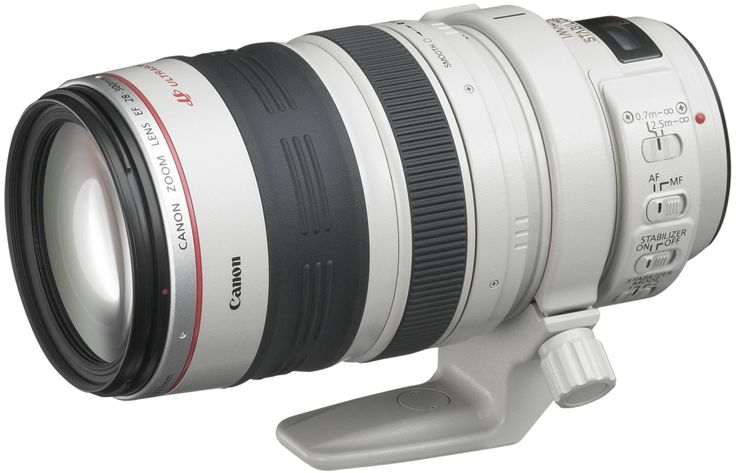 Цены на объектив Canon EF 28-300mm f/3.5–5.6L IS USM.