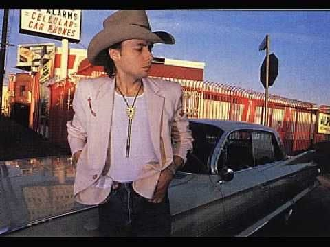 Dwight Yoakam - Third Rate Romance