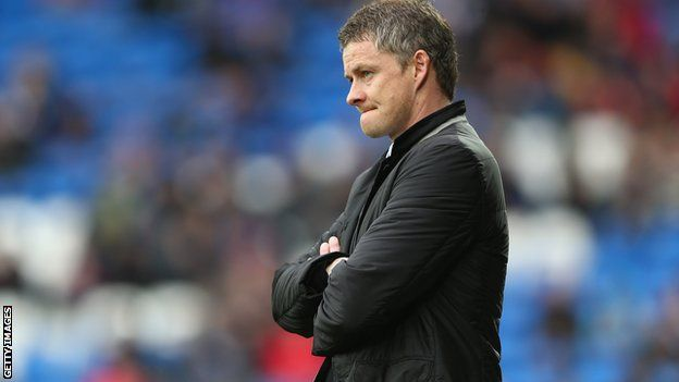 Ole Gunnar Solskjaer says Cardiff City need 'miracle' to stay up - Article From BBC Website - http://footballfeeder.co.uk/news/ole-gunnar-solskjaer-says-cardiff-city-need-miracle-to-stay-up-article-from-bbc-website/