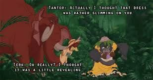Image result for tarzan quotes