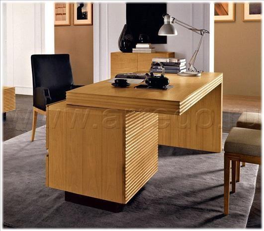 Письменный стол BAMAX 80.825, производитель BAMAX, коллекция Century –…