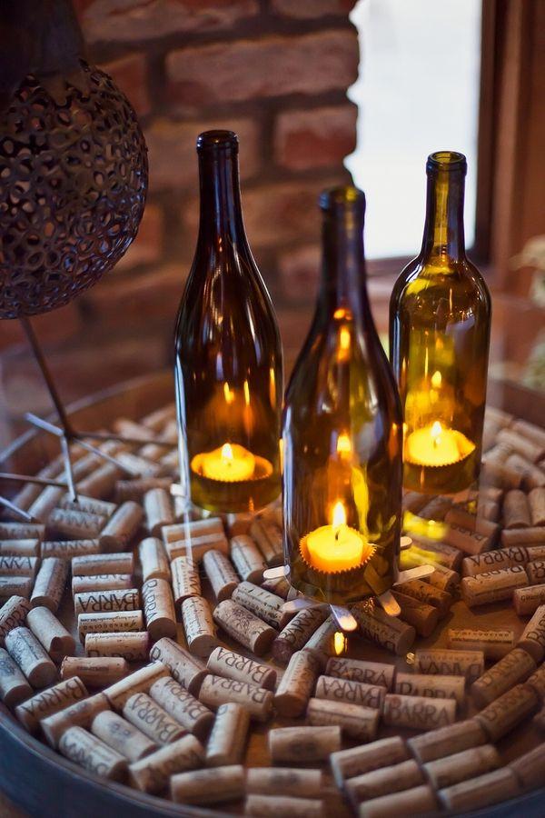 Vineyard Wedding Decorations