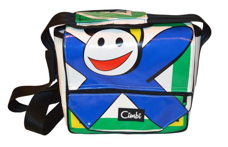 CMS000032 - Messenger S - Cimbi táskák és kiegészítők