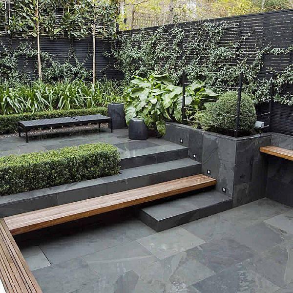 Uncomplicated Contemporary Design in Kensington London designed by award winning Declan Buckley