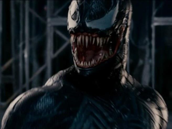 17 Best images about Venom ~ Topher Grace on Pinterest ...