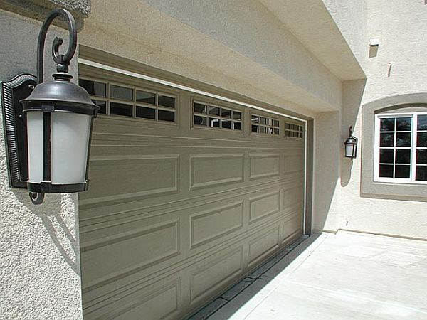 17 best images about garage design on pinterest garage for Golf cart garage door