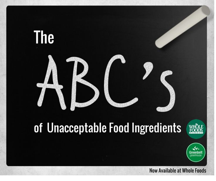 from A-Z, these ingredients are NOT pretty. http://bit.ly/1D3WRj9