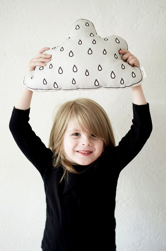 Some Raindrops Are Falling On My Head.... by Jill Bedford on Etsy