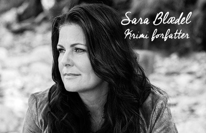 Fortællinger fra min karriere - Sara Blædel