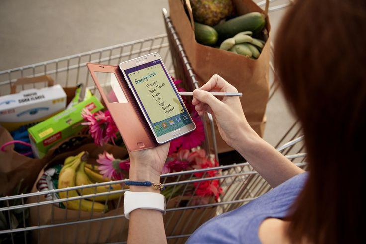Samsung Galaxy Note 4 Sudah Bisa di Pre-Order di Tanah Air