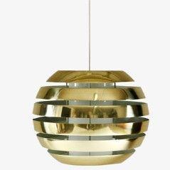 Midcentury Ceiling Lamp by Carl Thore for Granhaga, 1970s