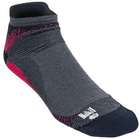 Wigwam Socks Unisex F6026 714 Ironman Flash Pro Athletic American Made Socks