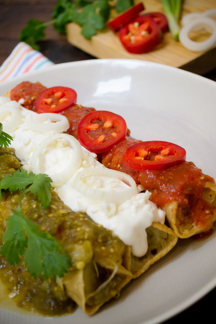 263 best comida mexicana images on pinterest cooking food flautas real mexican food mexican chicken mexican food recipes relleno tacos tostadas dinner ideas international food forumfinder Image collections