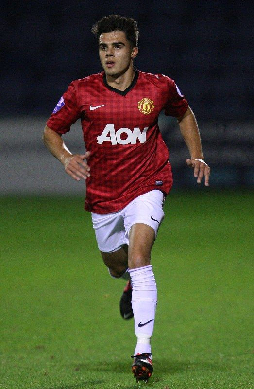 Reece James has returned to Manchester United after a mutual agreement was reached to end his loan at League One side Carlisle United.