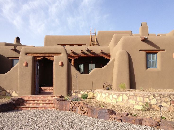171 best images about architecture o a african mud for Home builders new mexico