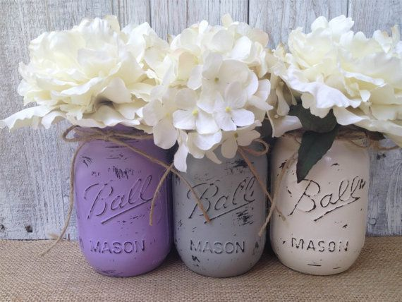 Best ideas about rustic purple wedding on pinterest